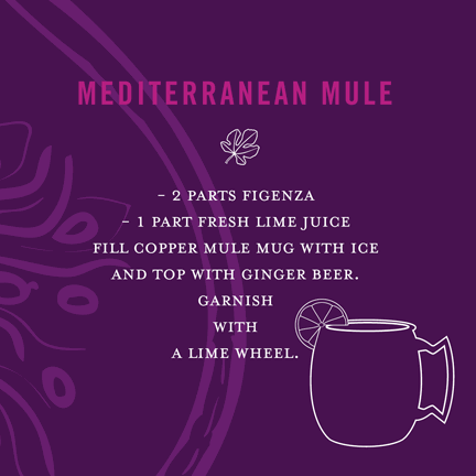 Mediterranean Mule
