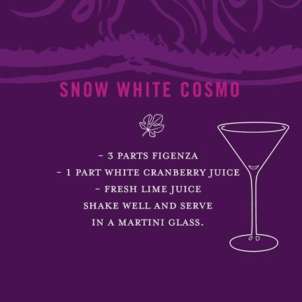 Snow White Cosmo
